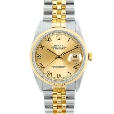 ROLEX DATEJUST Grapevine TX