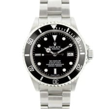 ROLEX SEA DWELLER Grapevine TX