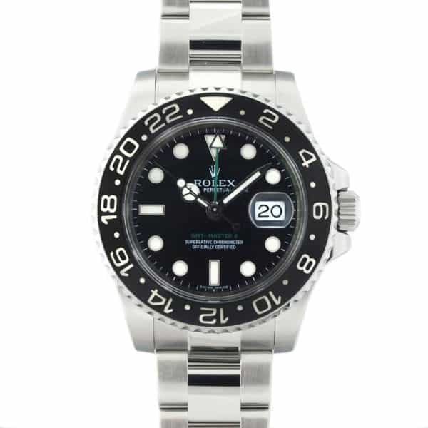 GMT Master II 03 front