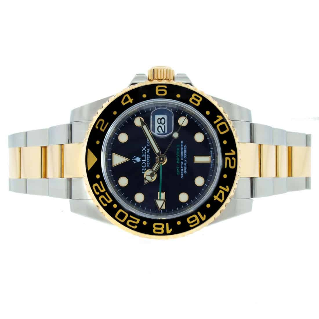 GMT Master II 04 side