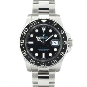 GMT Master II 07 front