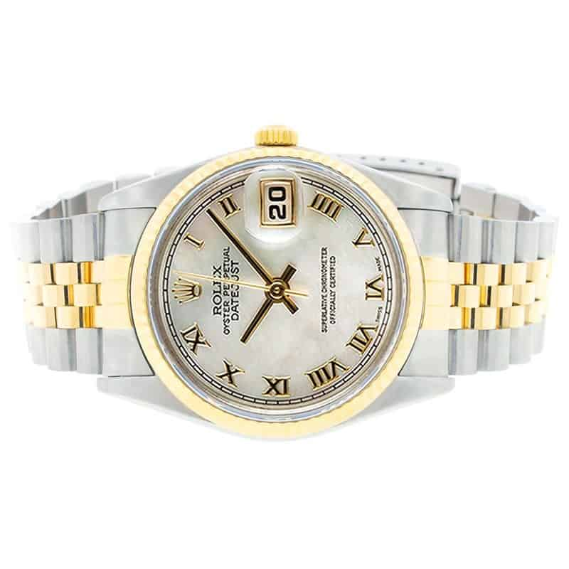 datejust 06 side