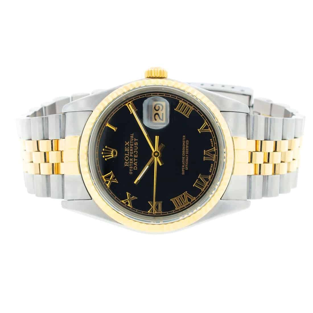 datejust 07 side