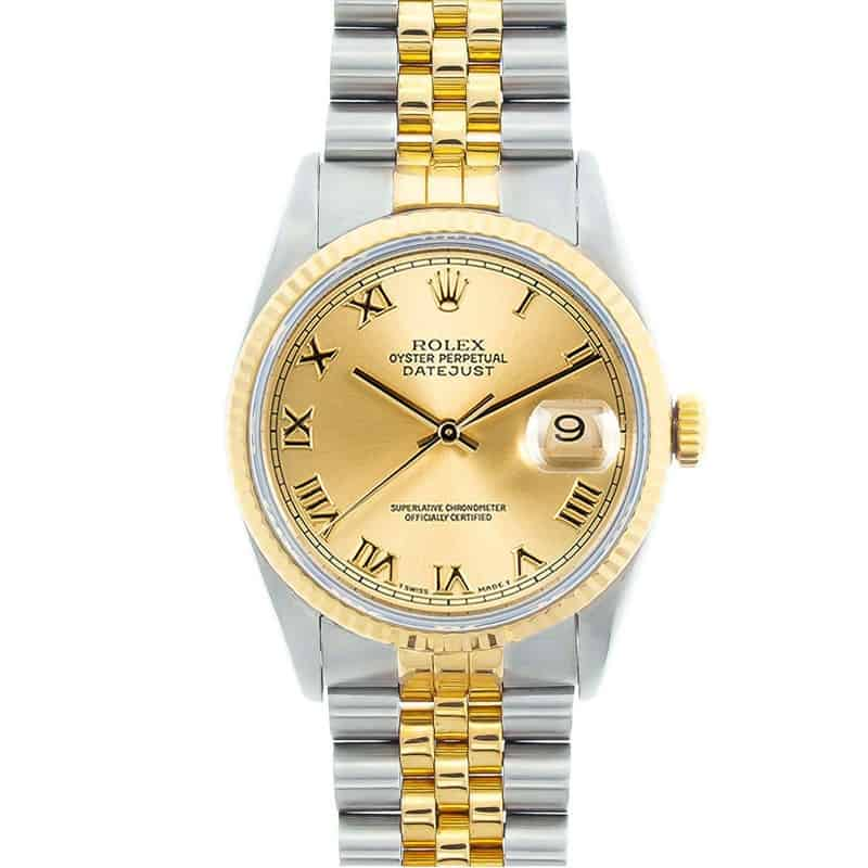 ROLEX DATEJUST Fort Worth