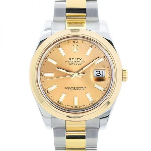 datejust 41mm 02 front