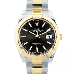 datejust 41mm 03 front