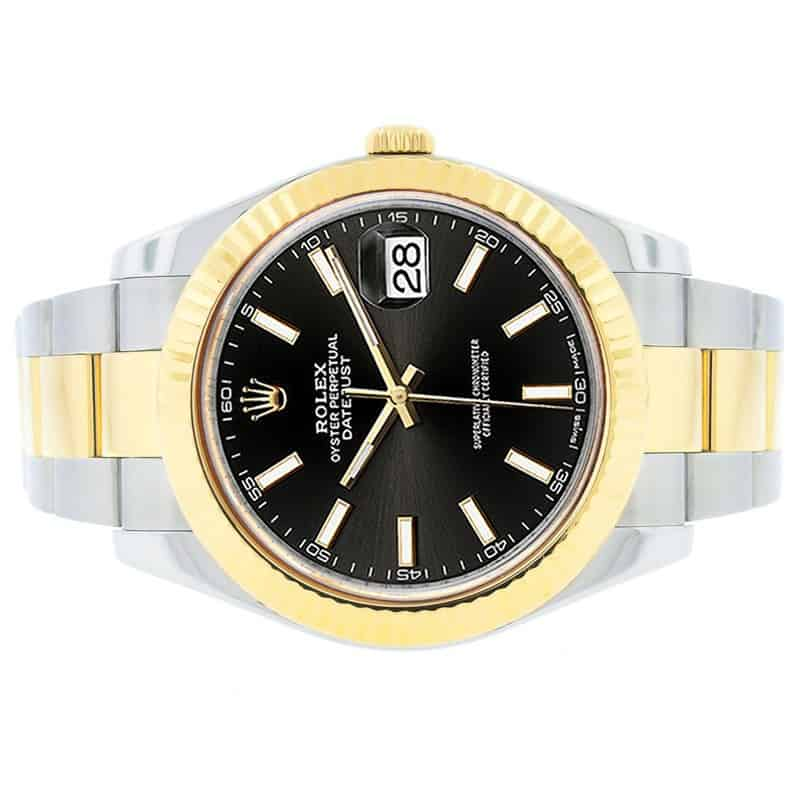 datejust 41mm 03 side
