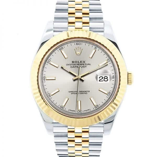datejust 41mm 04 front