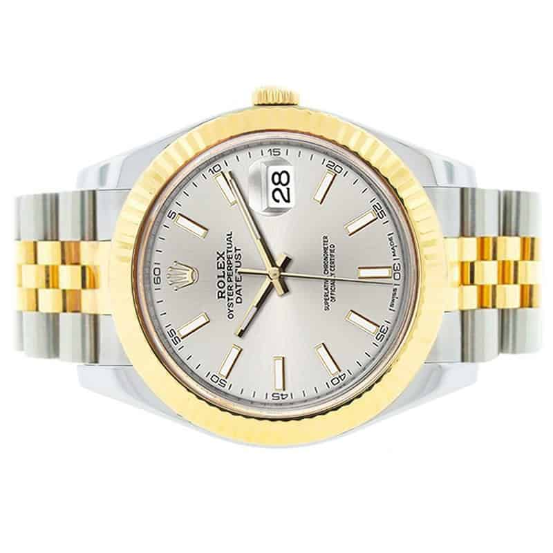datejust 41mm 04 side