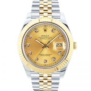 datejust 41mm 05 front