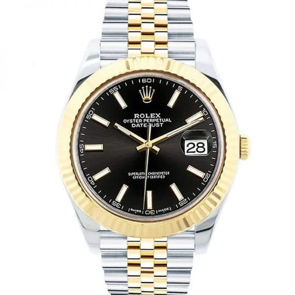 datejust 41mm 06 front