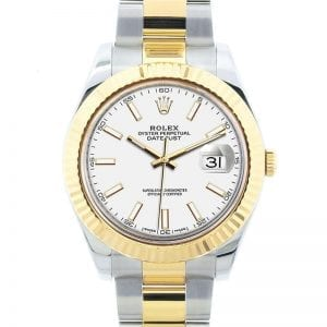 datejust 41mm 08 front