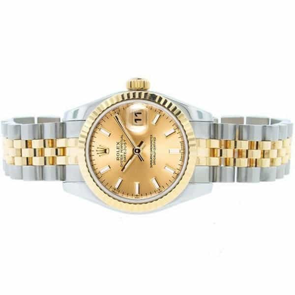 lady datejust 28mm 06 side