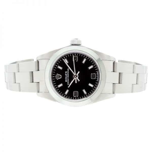 lady oyster perpetual 03 side