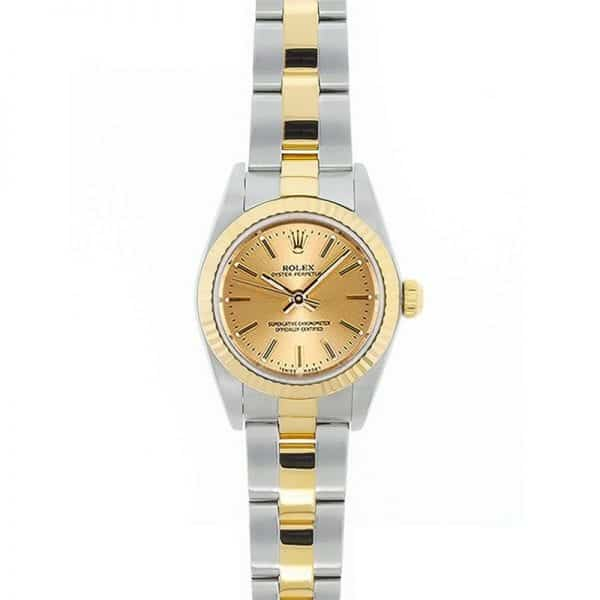 lady oyster perpetual 05 front