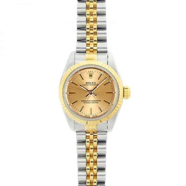 lady oyster perpetual 06 front