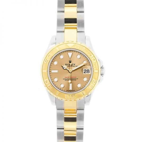 lady yacht master 01 front