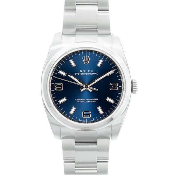 oyster perpetual 36mm 02 front