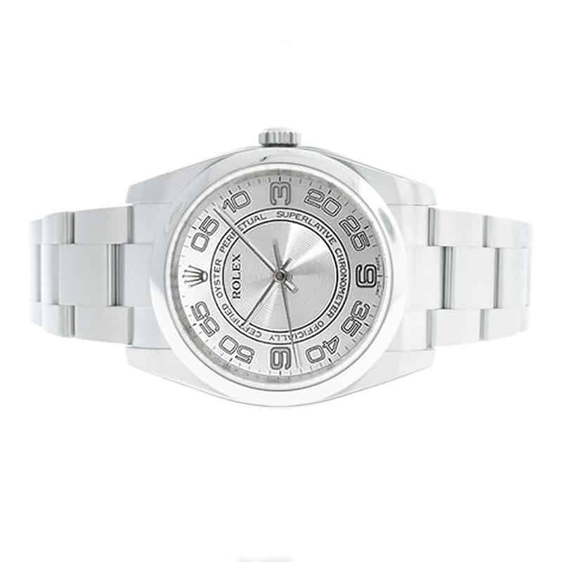 oyster perpetual 36mm 03 side