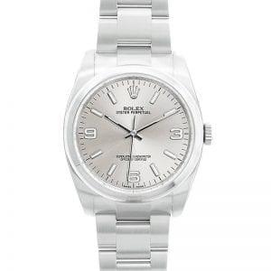 oyster perpetual 36mm 04 front