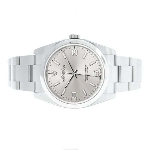 oyster perpetual 36mm 04 side