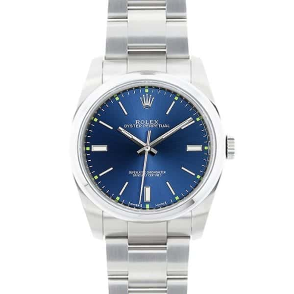 oyster perpetual 39mm 01 front