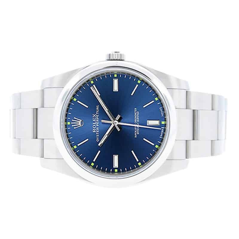 oyster perpetual 39mm 01 side