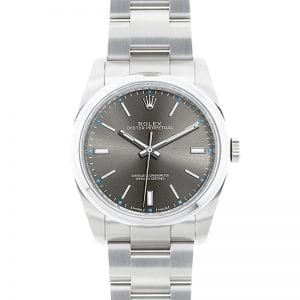 oyster perpetual 39mm 02 front
