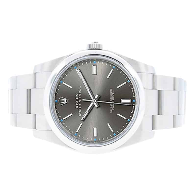 oyster perpetual 39mm 02 side