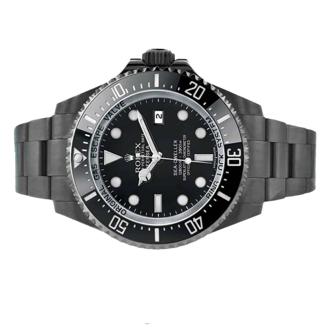 sea dweller 01 side