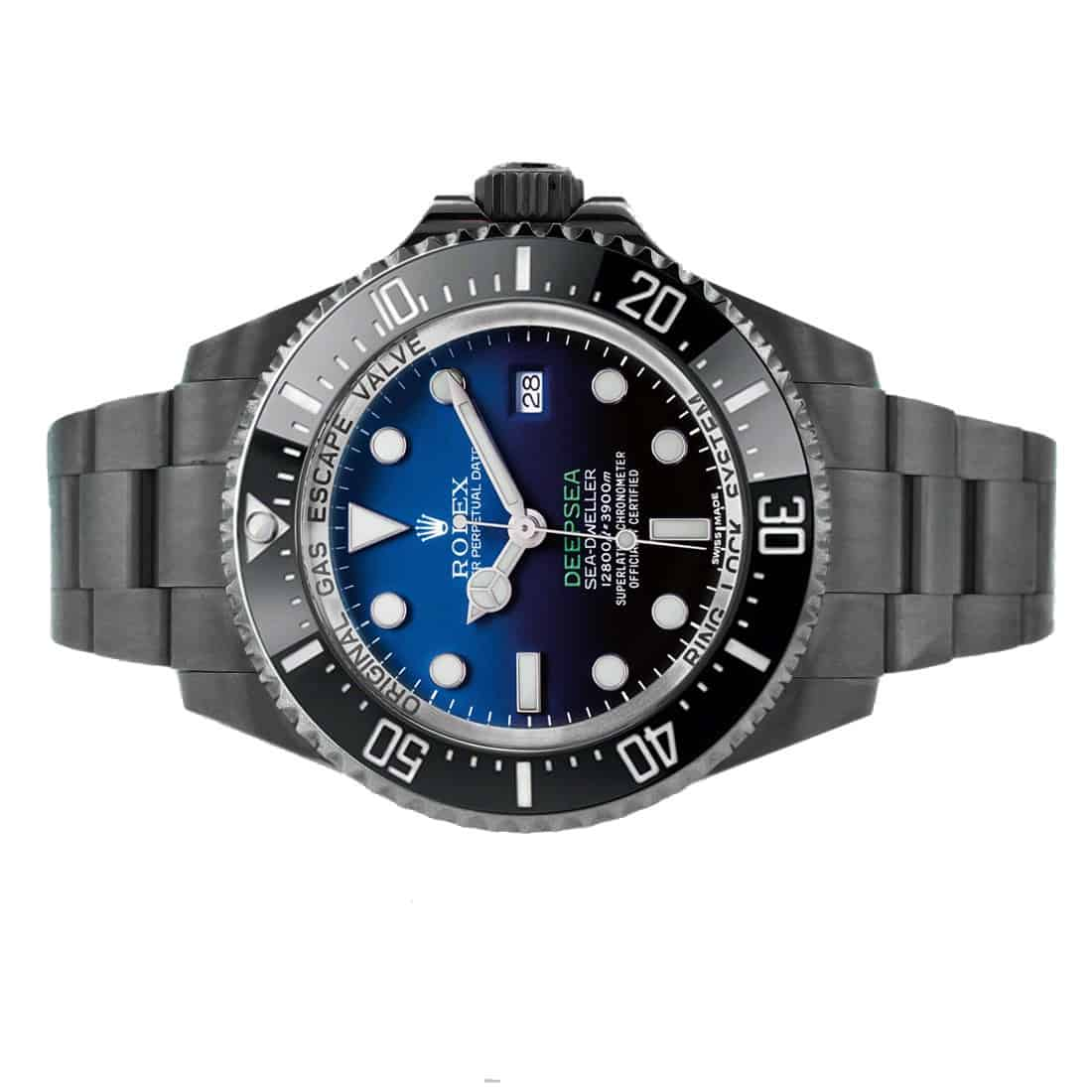 sea dweller 03 side