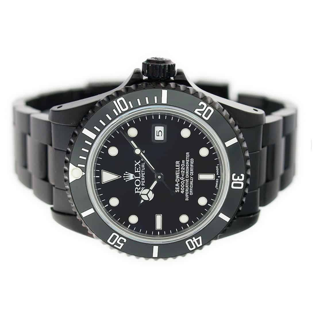 sea dweller 06 side