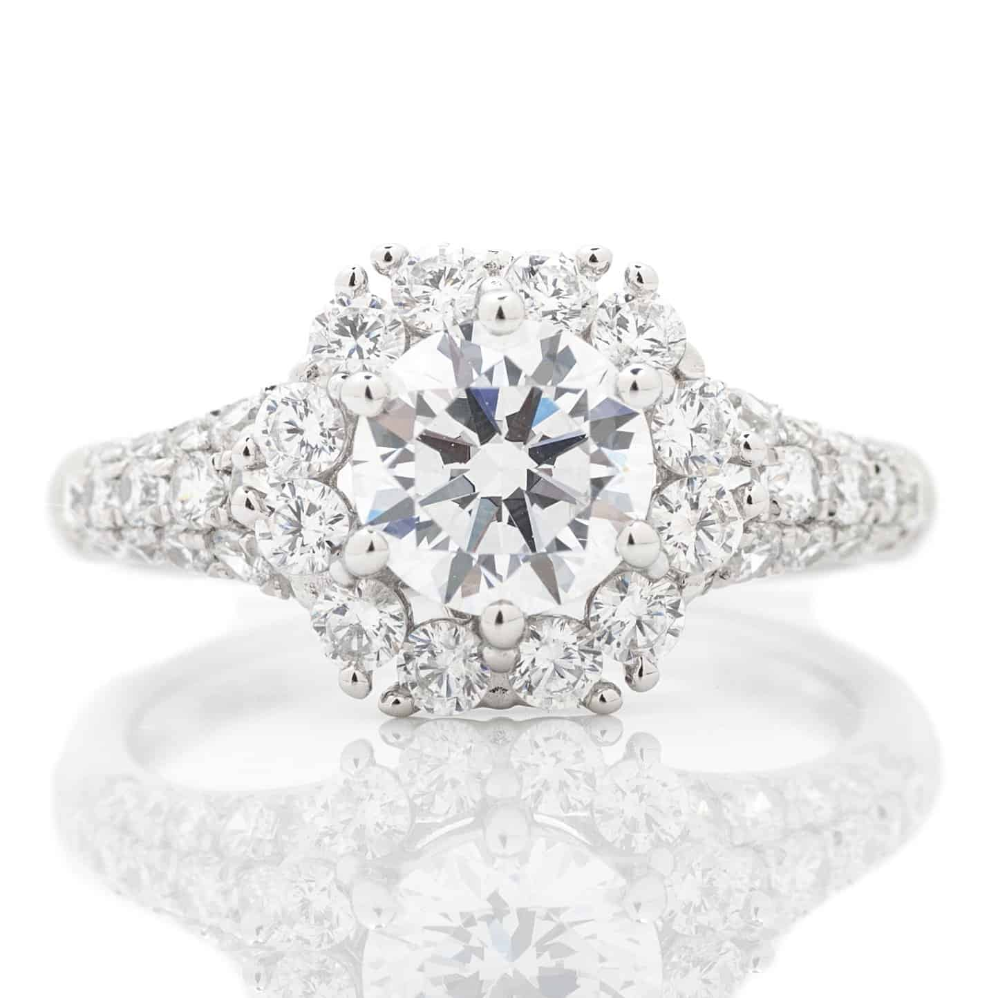 WEDDING SET and ENGAGEMENT RINGS Grapevine TX