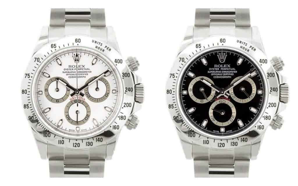 Discontinued Rolex Daytona 116520 is Still A Must Have Chronograph