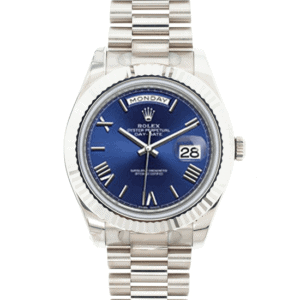 Rolex President Day-Date 40 228239