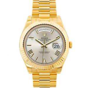 Rolex President Day-Date 40 228238