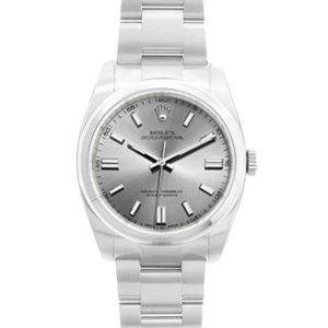 Starter Rolex: Oyster Perpetual 116000