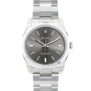 Starter Rolex Watch: Oyster Perpetual 39114300