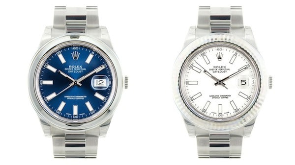 Rolex Datejust II Watches