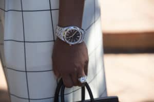 best rolex for women