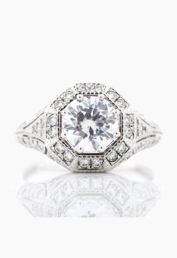 wedding rings local jewelry store Keller TX