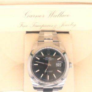 Rolex Datejust II Model 126300