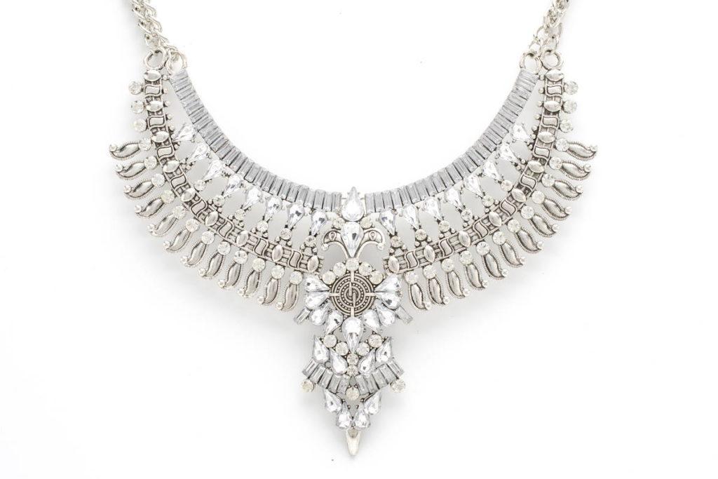 boho chic necklace 1